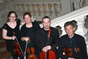 Atzenbrugg 2018 3. Schubertiade Foto Quartetto serioso